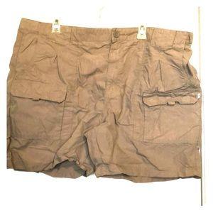 Magellan Outdoors cargo shorts